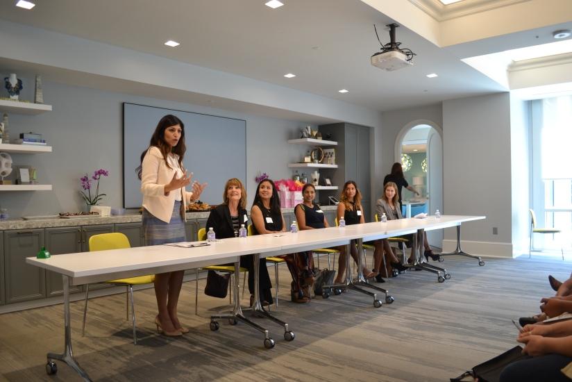 Media Girls ATX and Emerging Leaders Entrepreneurs 075