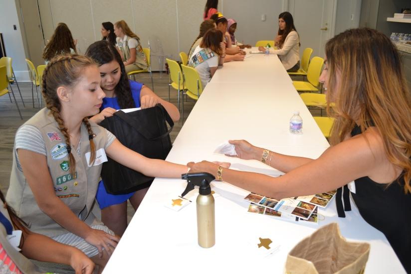 Media Girls ATX and Emerging Leaders Entrepreneurs 088