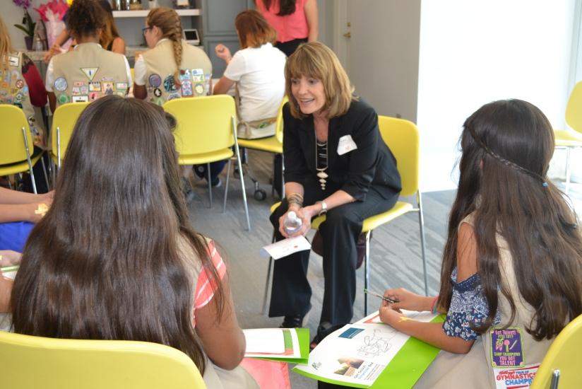 Media Girls ATX and Emerging Leaders Entrepreneurs 097