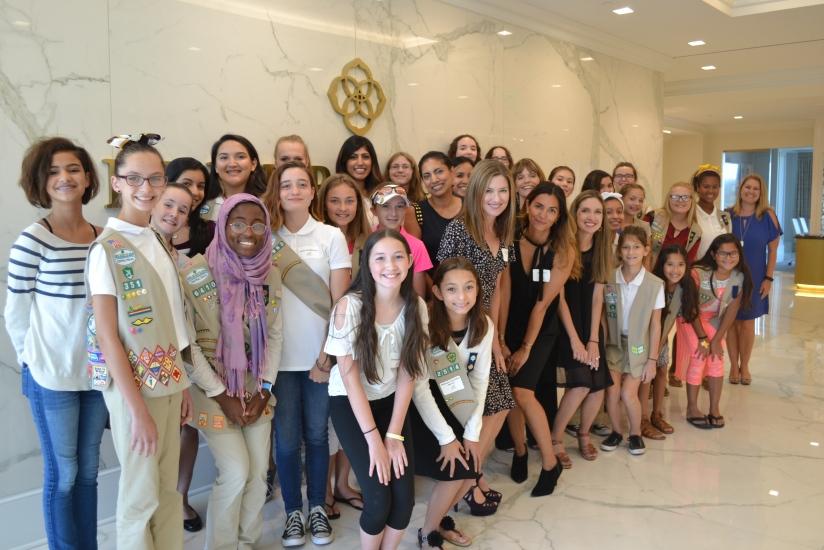 Media Girls ATX and Emerging Leaders Entrepreneurs 115