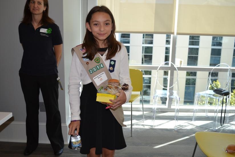 Media Girls ATX and Emerging Leaders Entrepreneurs 124